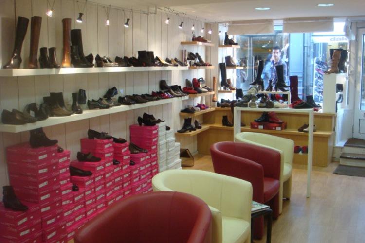 Caprice chaussures quimper - Magasin chaussure quimper ...